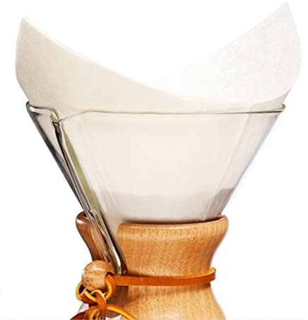 filtres chemex 6 cups